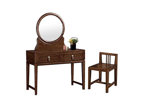 XYC-9101妆台+妆凳
