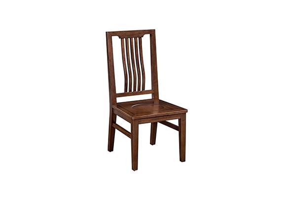 XYM-9105餐椅