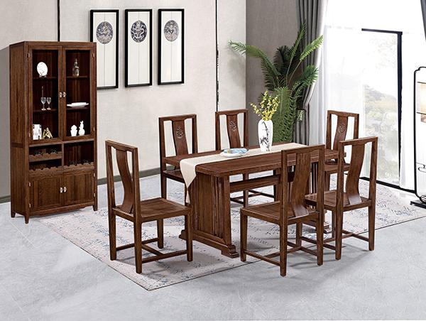 XYN-9102餐桌