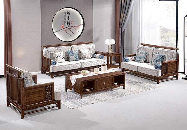XYG-9101沙发1+2+3