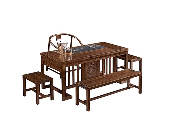XYP-9101茶桌