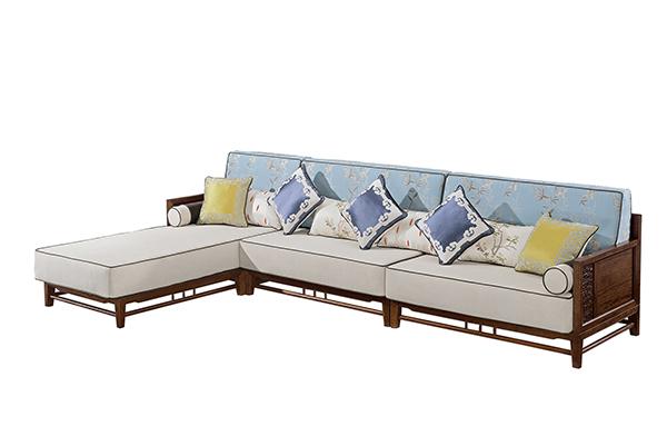 XYG-9105转角沙发